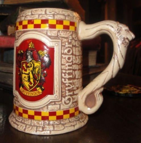 Harry Potter Travel Mug Ravenclaw