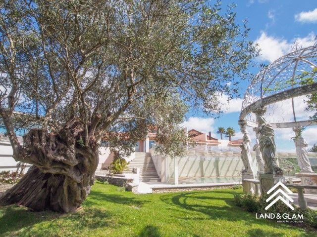 Moradia Sintra - Jardim  Land&Glam Ref. LG1729
