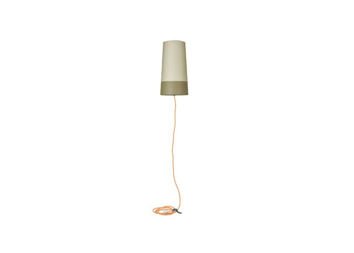 By Sandenholt Hooverlight Grøn lampe - Tinga Tango Designbutik lamperTinga Tango