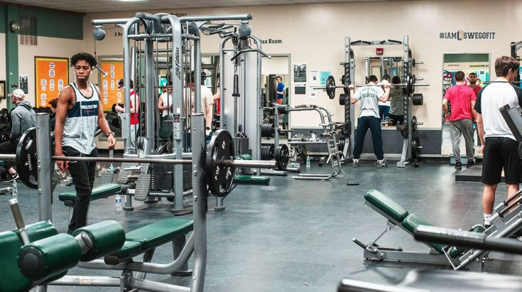 SA passes bill for request of extended gym hours