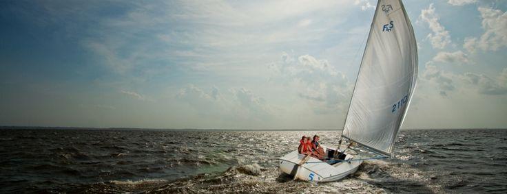 Camp Seagull/Seafarer
