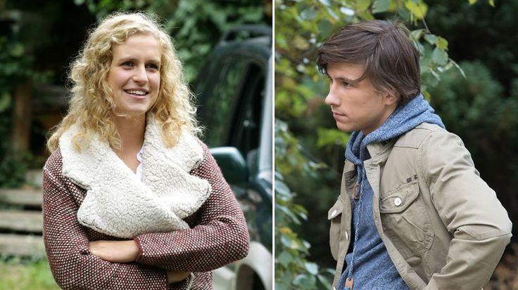 """M jak Miłość"": Natalia i Franek spędzą razem namiętną noc"