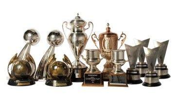 Top Game Trophies