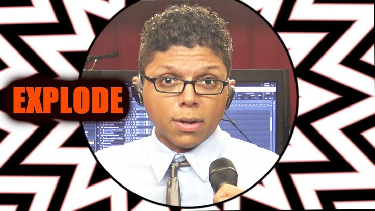 """EXPLODE"" Remastered - Original Song By Tay Zonday - YouTube"