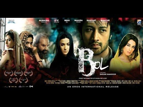 Bol (2011) Full Movie 720p HD - Pakistani Movie - Download