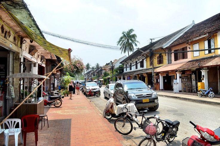 #Luang_Prabang