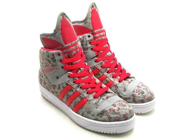 Adidas High Tops for Girls | womens adidas attitude logo shoes, uk adidas  high top