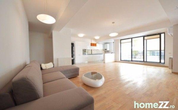 HomeZZ.ro Apartament cu 4 camere, zona Nordului, bloc nou