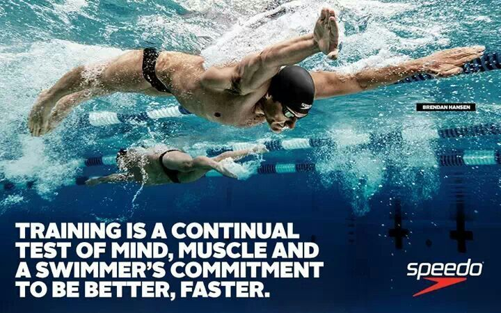 the best swimmer quotes | Swimmer quote | Alex | Pinterest | Swimmer Quotes, Swimmers and Muscle