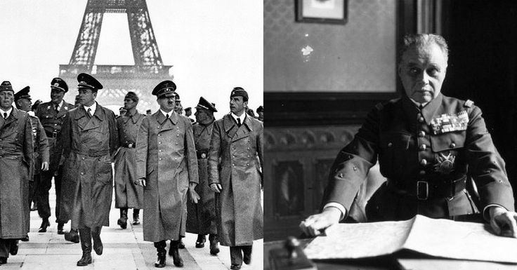 10 facts about Maurice Gamelin and the Fall of France 1940