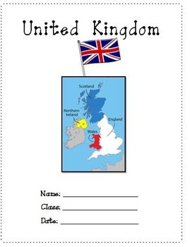 """One Reply to """"Essay on United Kingdom 