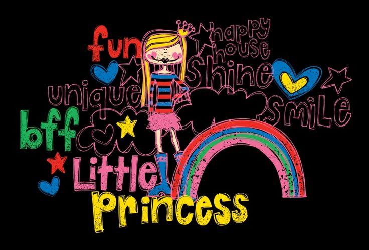 Little Princess BFF