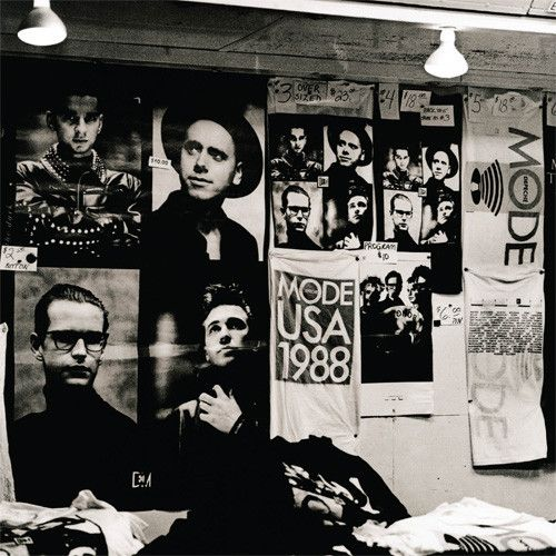 Depeche Mode 101 180g 2LP The album 101 contains music performed live at the Pasadena Rose Bowl on June 18, 1988. The album serves as a documentary chronicling the final leg of Depeche Mode's 1987/88