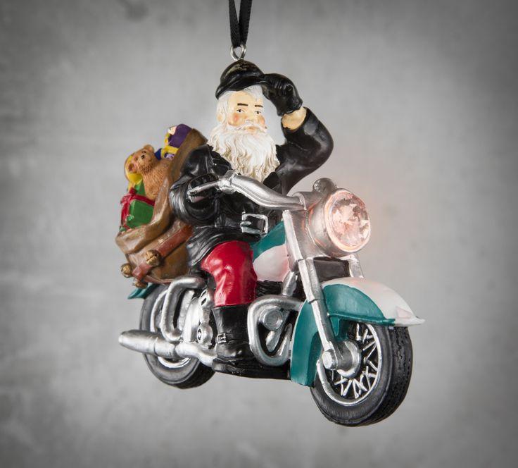 164 Best Harley Christmas Tree Images On Pinterest