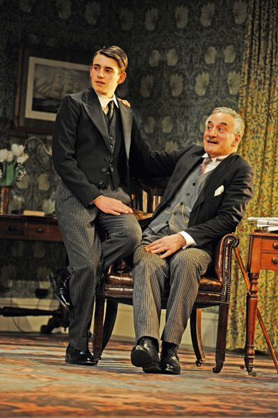 45 best theatre images on pinterest theatre theatres and games the winslow boy fandeluxe Image collections