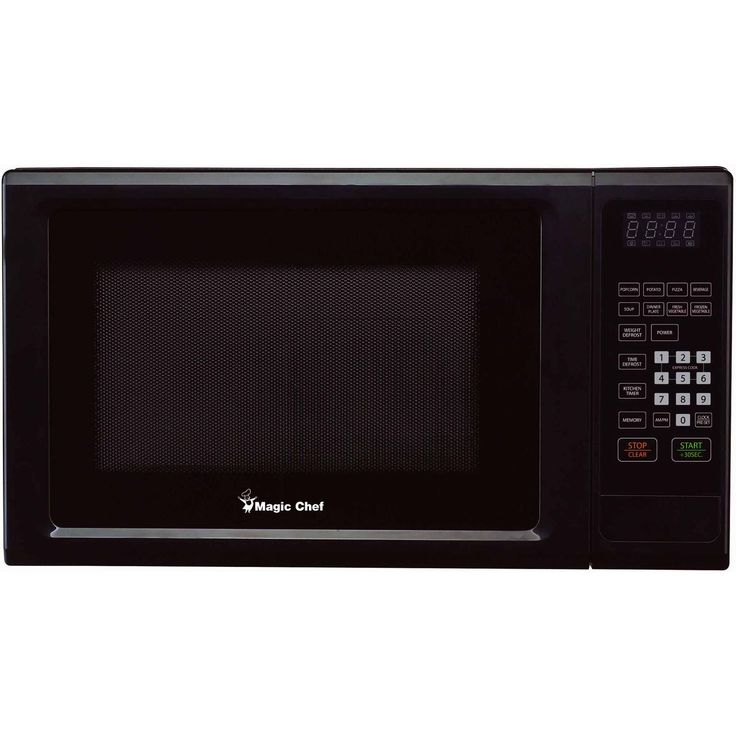 Magic Chef 1.1 cu ft Microwave for Sale