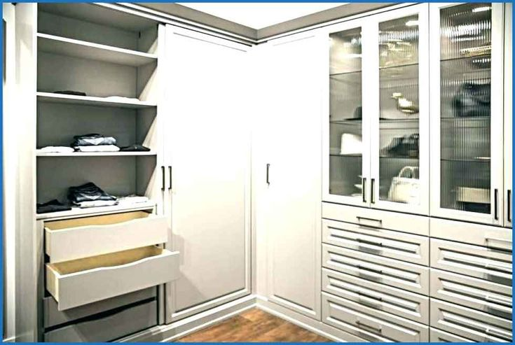 Closet Ideas For Small Spaces Ikea Storage Diy Bedroom On A Budget … | Decor Y…