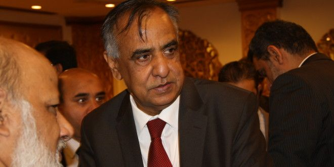 FIA recommends interior ministry to include name of SECP chief in ECL | Pakistan Today