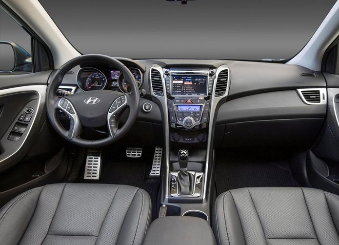 Nice Hyundai 2017: hyundai i30 - elantra gt 2016 interior... My Cars Check more at http://carboard.pro/Cars-Gallery/2017/hyundai-2017-hyundai-i30-elantra-gt-2016-interior-my-cars/