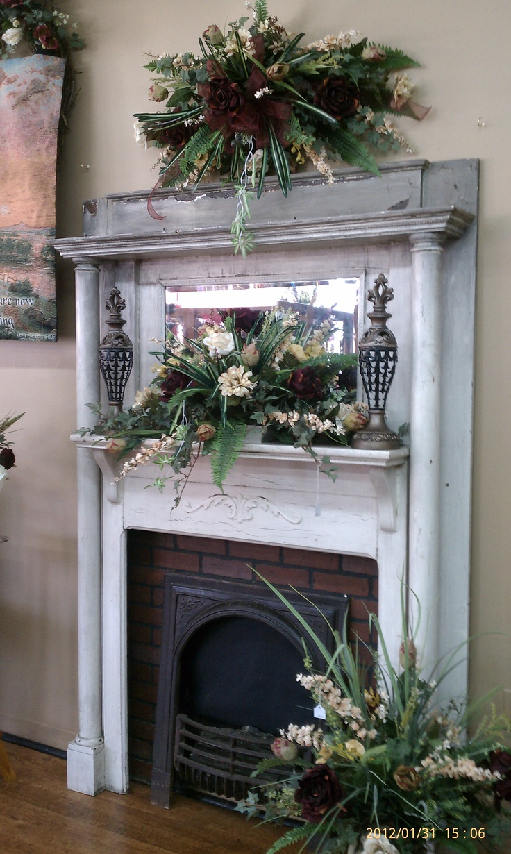 25 Best Ideas About Antique Fireplace Mantels On Pinterest Faux Mantle Building A Mantle And