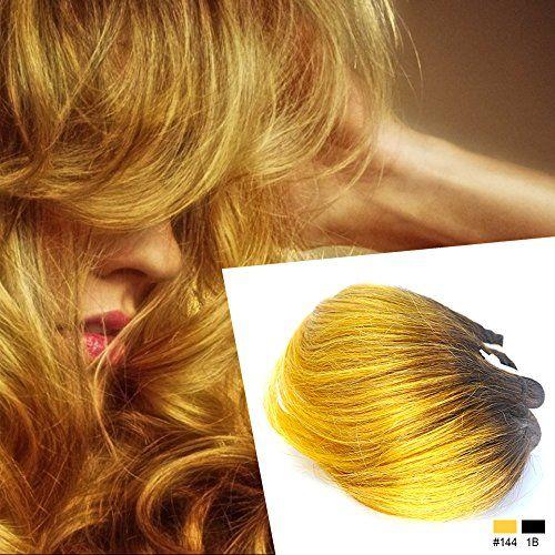7A Ombre Short Wavy Weave Weft Brazilian Virgin Hair (4 B... https://www.amazon.com/dp/B01MXDDYT4/ref=cm_sw_r_pi_dp_x_lpLCybPSE16FJ