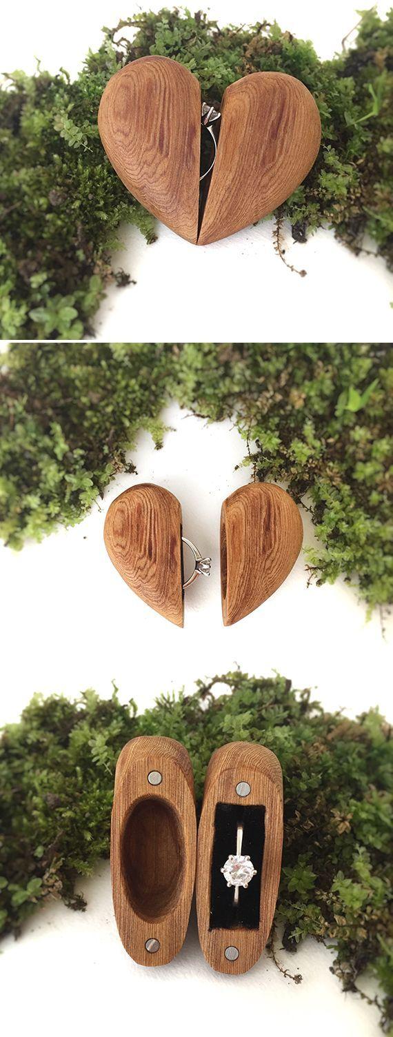 Gib ein Stück deines Herzens. In mehr als einer H…