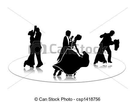 danse illustration - Google-søgning