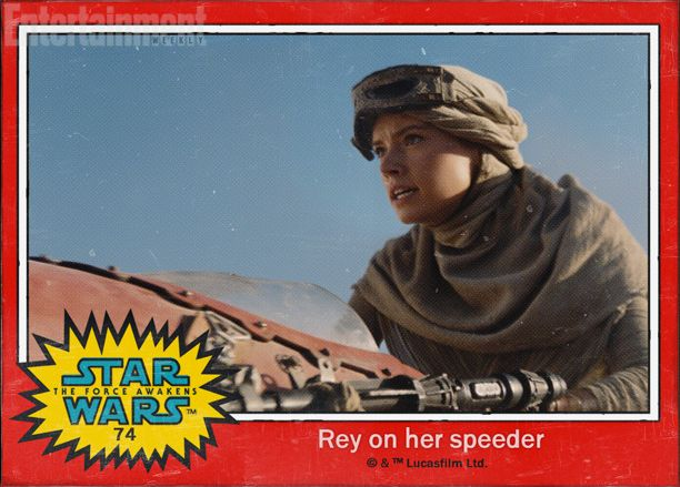 There'sbeen no shortage of rumors about the character played by Daisy Ridley, but even the name being used in that speculation—Kira—has now been proven false....