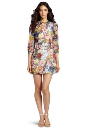 Ted Baker Women's Yestar Dress REVIEW