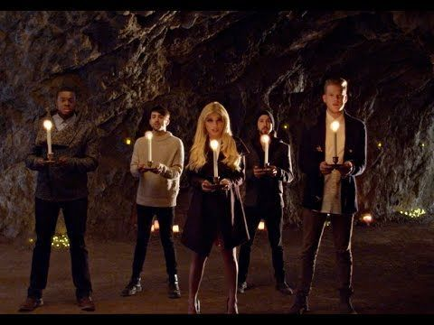 This Pentatonix Christmas Cover Will Give You Chills