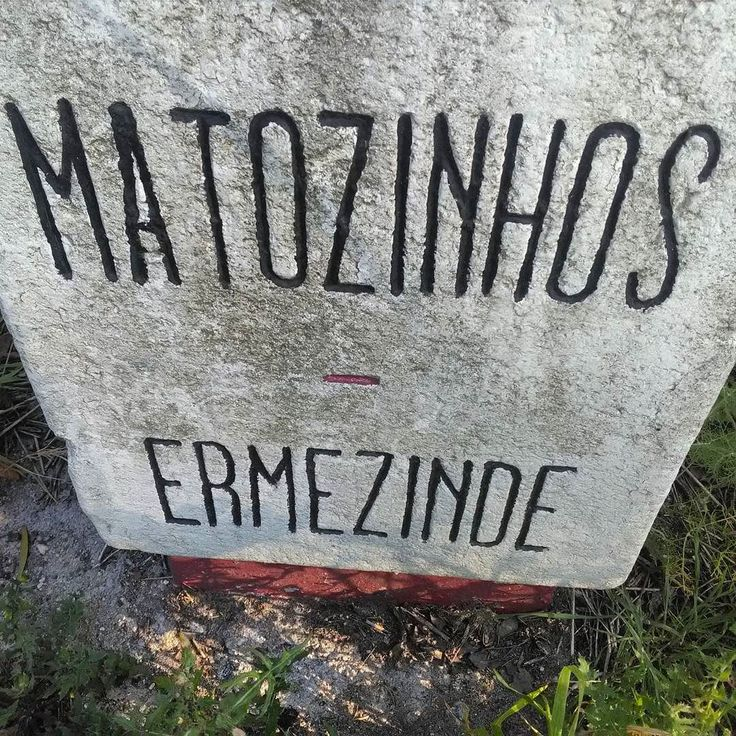 """I got scolded once for writing 'Ponte Luís I' even though the bridge was christened 'Ponte Luiz I' as it is written on the side. I let it go but what I should have replied: """"Do you write Matozinhos Ermezinde Thomar Christo or Cintra?"""" #orthography"""