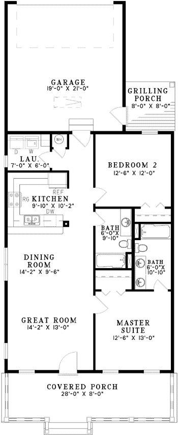 Floor 1 d co plans maison appartement pinterest for Mes plans de maison