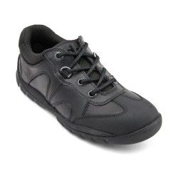 Mine, Black Leather Boys Lace-up School Shoes http://www.startriteshoes.com/school-shoes/