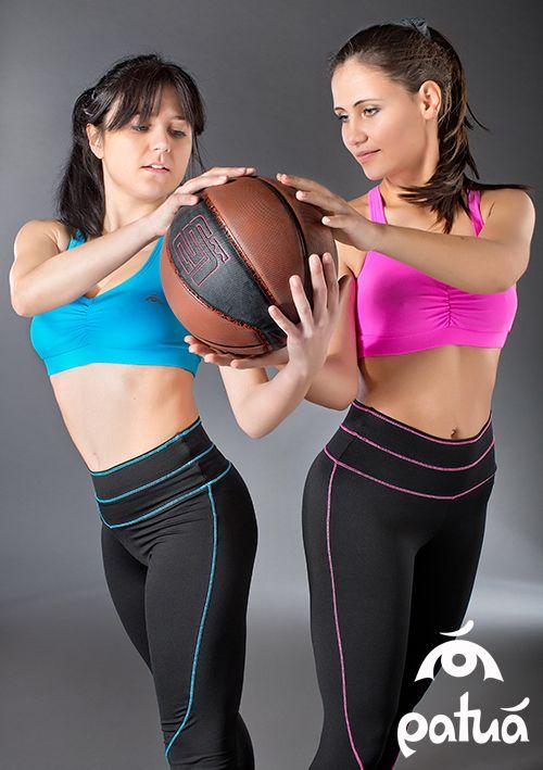 Patuá - Fitness fasshion | Moda desportiva para mulher - Top Geribá