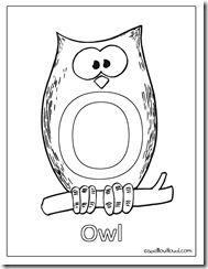 Good-Night Owl activity ideas plus printables.