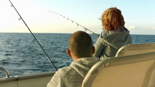 Did you know:  More Americans go fishing than play basketball and football combined. https://video.buffer.com/v/58f1085b470c27934cb97b59