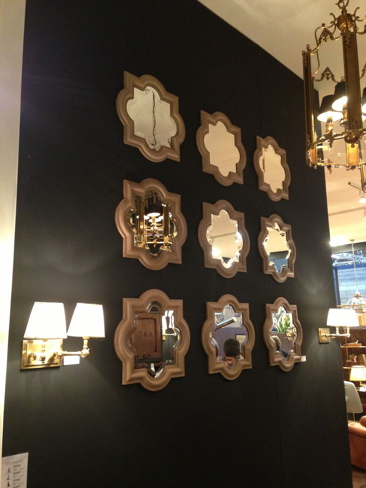 The Studio Harrods visits Maison & Objet - Eicholtz Lighting & Finishes
