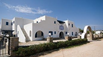 Archontiko Mary #Paros #Greece #summer