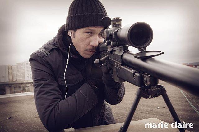 제6회 #마리끌레르영화제 #상영작 #스나이퍼 를 소개합니다. 프랑스의 액션 영화로 평범한 일상을 살아가던 남자가 킬러가 되어 벌어지는 이야기에요. 자세한 영화 소개는 http://ift.tt/2lpEFAi 예매는 www.cgv.co.kr 에서 목요일부터 가능합니다 #mcff  via MARIE CLAIRE KOREA MAGAZINE OFFICIAL INSTAGRAM - Celebrity  Fashion  Haute Couture  Advertising  Culture  Beauty  Editorial Photography  Magazine Covers  Supermodels  Runway Models