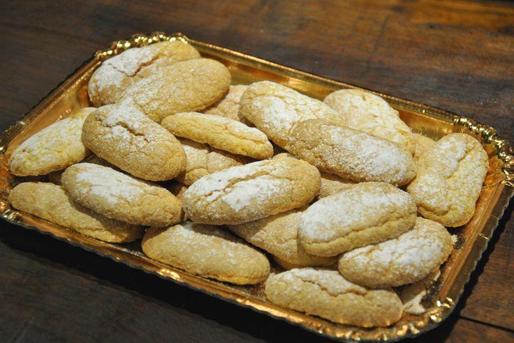 Vendita savoiardi Piacenza, Produzione biscotti di pasticceria