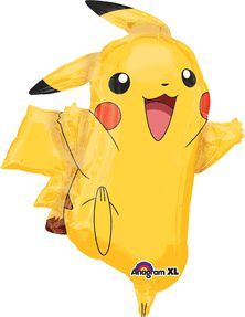 SS Pikachu