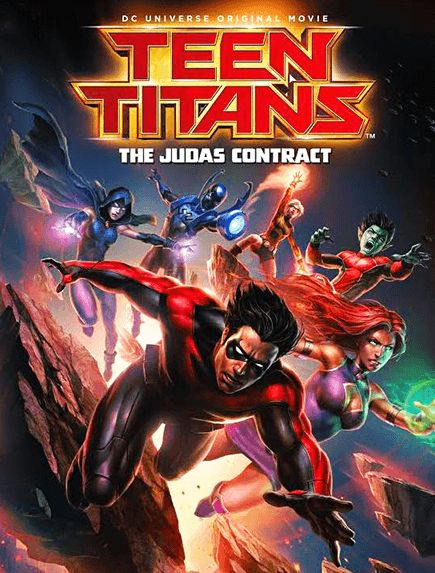 Watch Teen Titans: The Judas Contract (2017) for Free in HD at http://www.streamingtime.net/movie.php?id=177    #movie #streaming #moviestreaming #watchmovies #freemovies