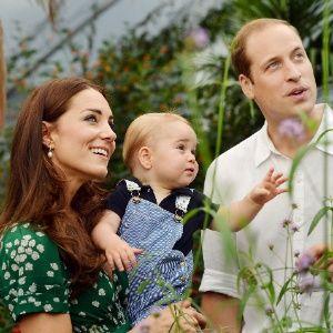 Nasce filha de Kate Middleton e Príncipe William, a 4ª na sucessão ao trono - Notícias - UOL Celebridades