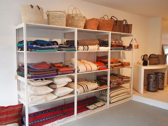 interieur textiel fijn en co fair trade zwaanshals