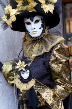 Carnaval de Venise photo