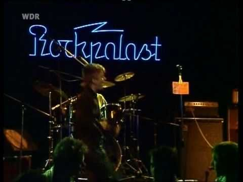 Hans-A-Plast - Rock'n'roll Freitag