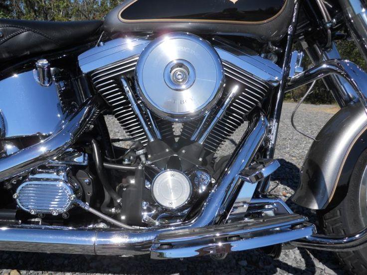 1996 Harley Davidson Fatboy 10k Miles Forums Hd Fat Boy