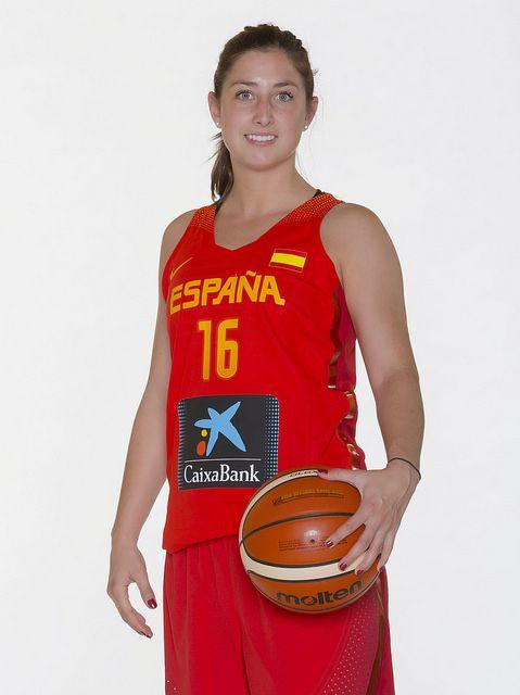 Leonor Rodríguez - Preolímpico 2016