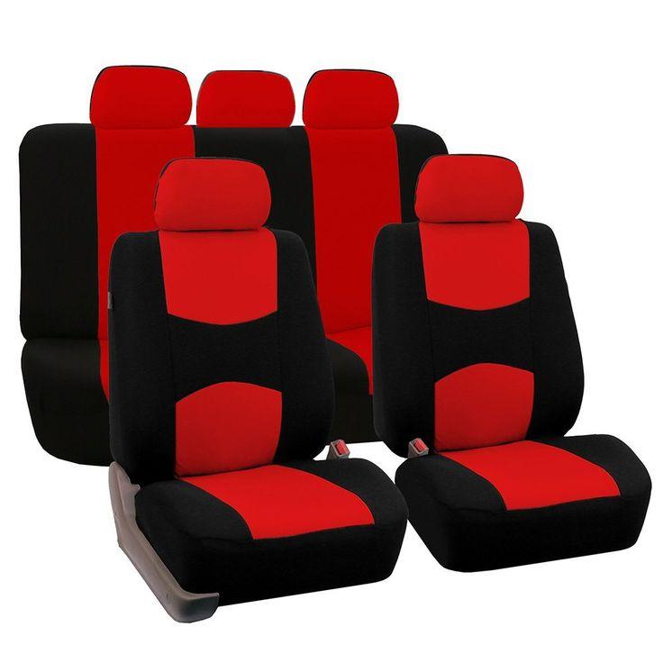 Auto-covers universele 5 zetels auto stoelhoezen auto styling bekleding auto accessoires voor ford kia mazda skoda mitsubishi buick