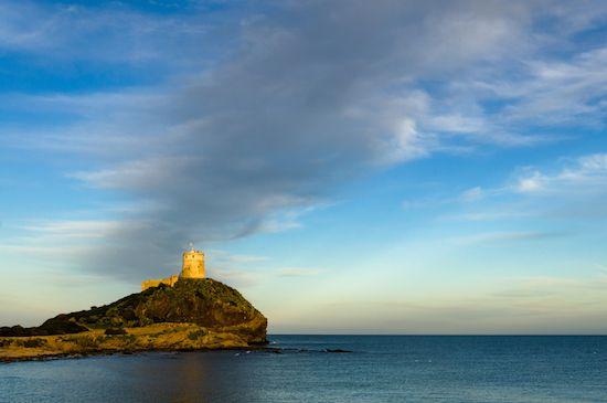 Day 3 Sardinia Escorted Tour #nora #traveltoitaly